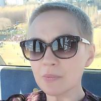 Ирина Каримова