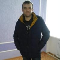 Личная фотография Александра Аманжулова