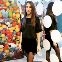 Фотография профиля Анны Калинской ВКонтакте