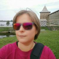 Фото Ольги Антроповой