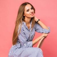 Фотография профиля Александры Кранцовой ВКонтакте