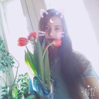 Личная фотография Ульяны Пановой
