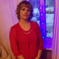 Фотография анкеты Евгении Глуховой ВКонтакте