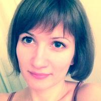 Фотография анкеты Olga Selik ВКонтакте