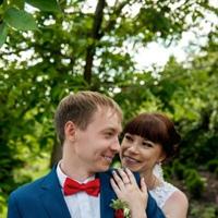Фотография страницы Ниночки Лентовой ВКонтакте