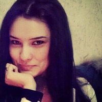 Фотография анкеты Камиллы Стоунс ВКонтакте