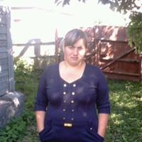 Фотография страницы Риммы Прокопенко ВКонтакте
