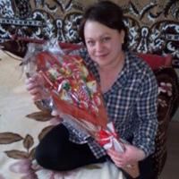 Фотография страницы Светланы Титовой ВКонтакте