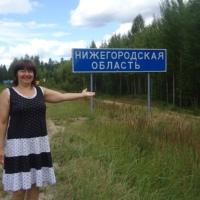 Фотография страницы Кармолины-Елены Бугровой ВКонтакте