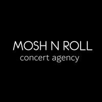 Логотип Mosh N Roll Concert Agency
