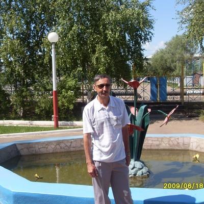 Рафаиль Бикбаев