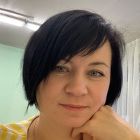 Фотография анкеты Руфии Хаертдиновой ВКонтакте