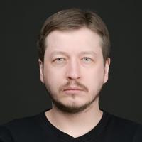Фотография Данила Мухина