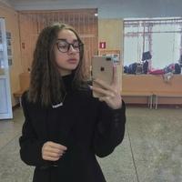 Марина Табаринцева