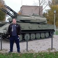 Личная фотография Павла Пономарёва