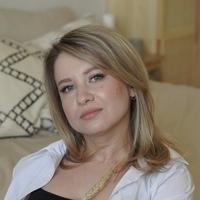 Фотография анкеты Kseniya Erokhina ВКонтакте