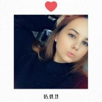 Фотография профиля Aleksandra Benda ВКонтакте