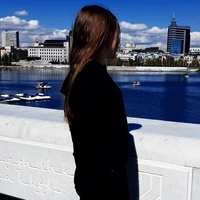 Фотография страницы Эльвины Хасановой ВКонтакте