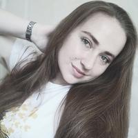Личная фотография Александры Юхимец ВКонтакте