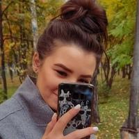 Фотография страницы Вероники Гнатюк ВКонтакте