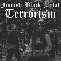 Логотип Finnish Black Metal Terrorism