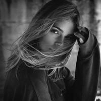 Фотография Виктории Бельской