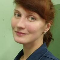Фотография Екатерины Переваловой ВКонтакте