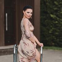 Фотография Оксаны Ким ВКонтакте