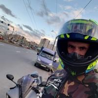 Рома Сладкин фото со страницы ВКонтакте