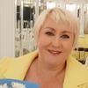Лилия Быстрицкая