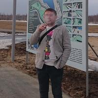 Фотография Владимира Виноградова ВКонтакте