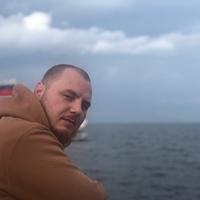 Личная фотография Ильи Геркулесова