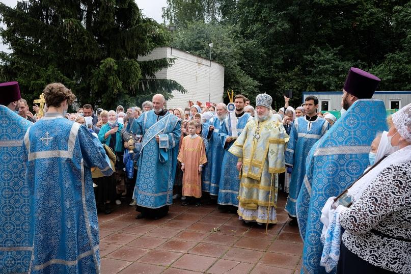 Празднования в честь Казанской иконы Божией Матери, изображение №10