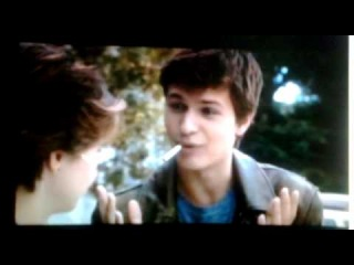 The Fault In Our Stars | Second Trailer Official #2 | Filtrado