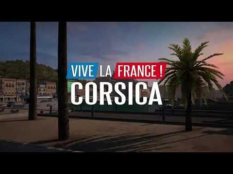 Euro Truck Simulator 2 Vive la France Скидка на DLC 70%