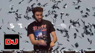 Live From DJ Mag HQ