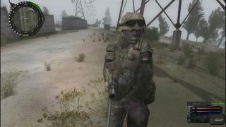 . Call Of Pripyat Sigerous Mod 2.0 Geonezis Addon SGM 2.0 Очестительный Завод Альфа