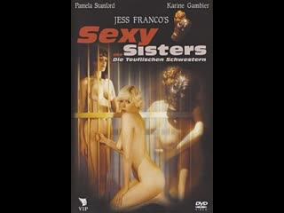 Satanic sisters /Devilish Sister/Aberraciones sexuales de una rubia caliente (1977) Esp. Cast