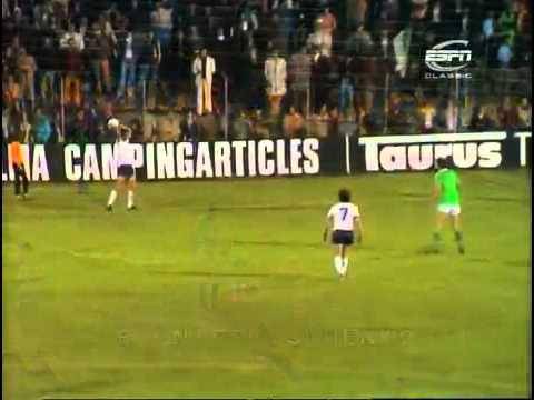 КОК 19741975. Динамо Киев - Ференцварош Будапешт 3-0 (14.05.1975)