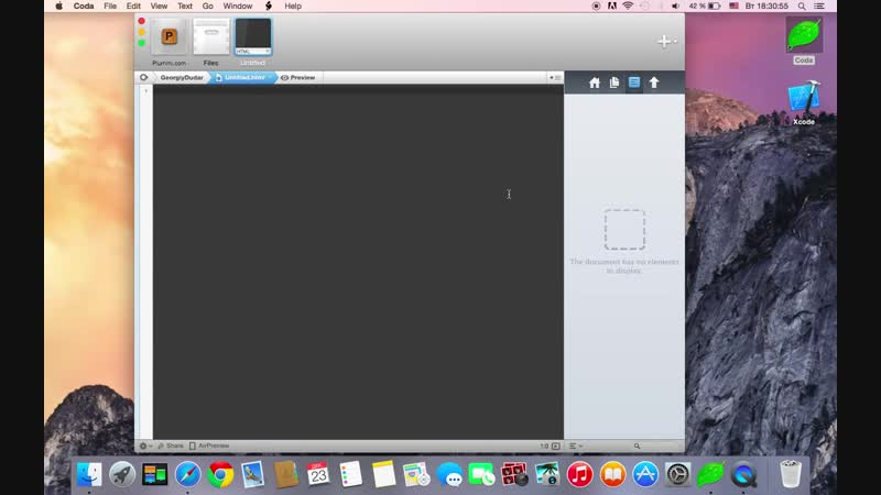 HTML5 уроки для начинающих 1 Введение в HTML