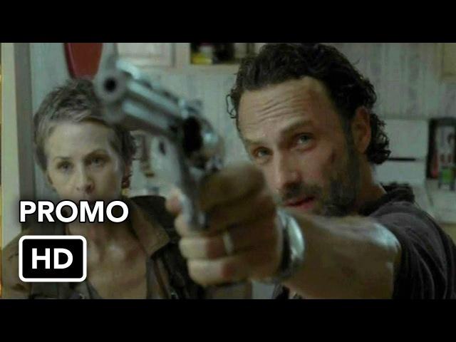 4x4 Промо 1: Ходячие мертвецы (The Walking Dead) - 4 сезон 4 серия