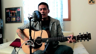 """""""The Beatles"""" (Paul McCartney) - Let It Be (Acoustic cover)"""