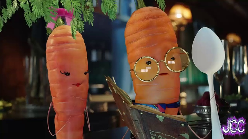 All The Best Funniest Kevin The Carrot Aldi Christmas Commercials Compilation