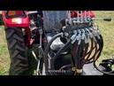 🔥 Landformer 230 с Шифенгом SF-244C • Навесной экскаватор с двумя ковшами в комплекте! Обзор 2021