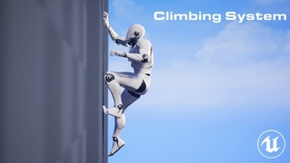 How To Make A Climbing System In Unreal Engine 4