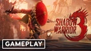 17 Minutes of Shadow Warrior 3 Gameplay