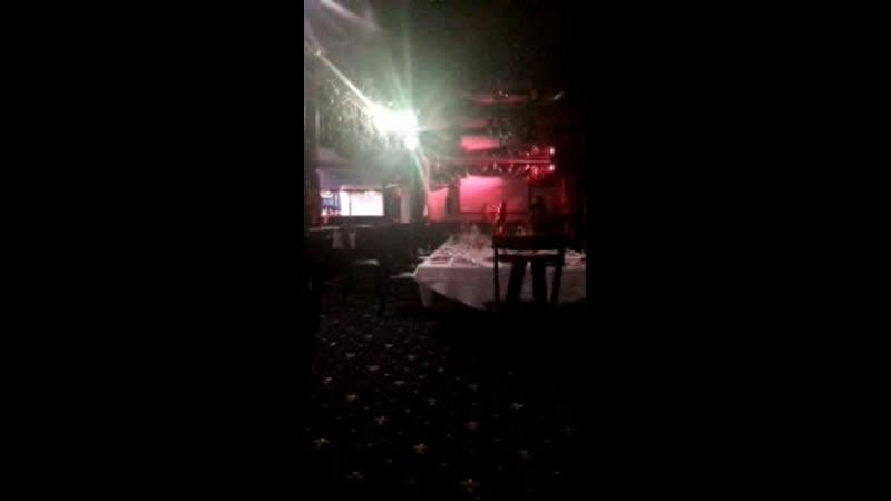 Гульдана Жубанкенова - Live