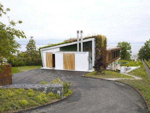 JEWEL BOX HOUSE BY DESIGN PARADIGMS