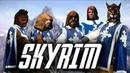 Мультиплеер Скайрим 2К20 Баги и Приколы Skyrim Together