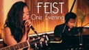 WEDDING BAND BALI Feist - One Evening (VAGABOND Cover)